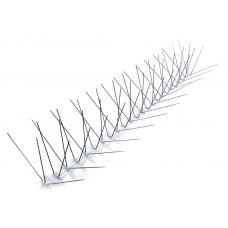 Fuglagaddar ryðfríir, 61 cm